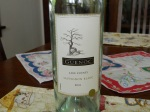Guenoc 2011 Sauvignon Blanc